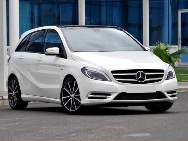 Diesels for Mercedes A-and B-class