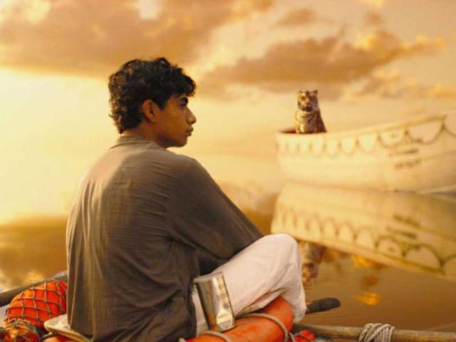 Life of Pi 2012's highest Hollywood grosser in India
