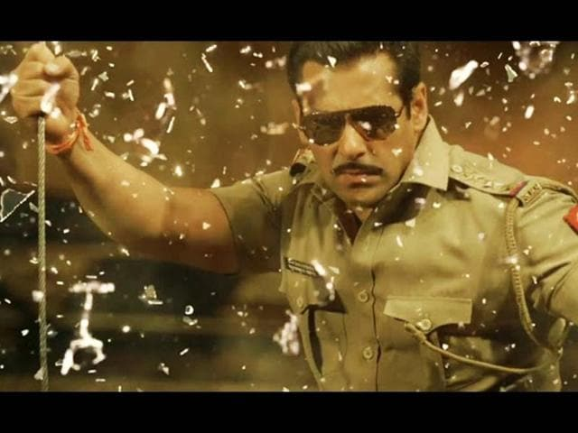 Fearless-cop-Chulbul-Pandey-is-back-in-action-with-more-moves-more-romance-more-style-and-more-laws-read-jaws-to-break-in-Arbaaz-Khan-production-Dabangg-2-Salman-Khan-will-once-again-be-seen-romancing-Sonakshi-Sinha-in-the-sequel