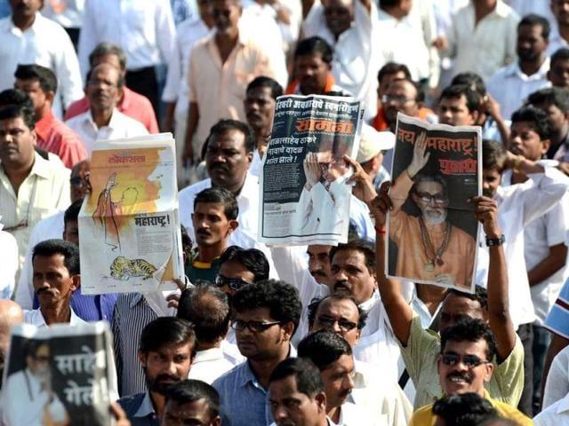 Shiv Sena,BJP,Mann ki baat