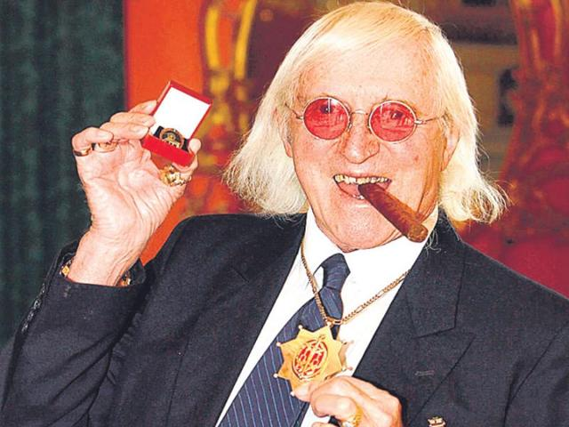 Jimmy Savile,BBC presenter,sex acts on dead bodies