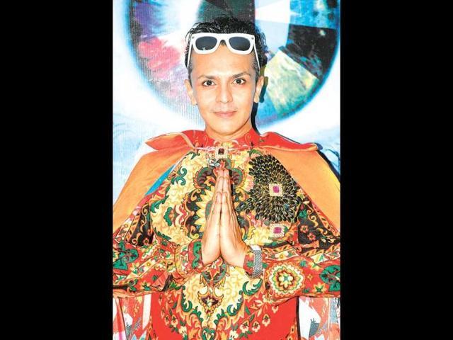 Imam Siddique,Bigg Boss contestant,fashion blogger Dimpy Kapur
