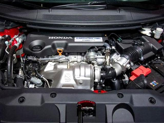 Honda's impressive new 1.5-litre i-DTEC motor for India will be introduced at the beginning of 2013 in the Brio-based Amaze saloon.