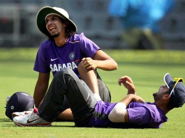 Umesh Yadav,Virat Kohli,cricket