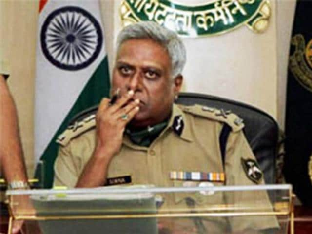 'No taint on Ranjit Sinha in I-T probe report'