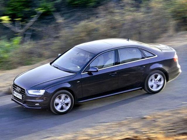 Audi-A4-2-0-TDI