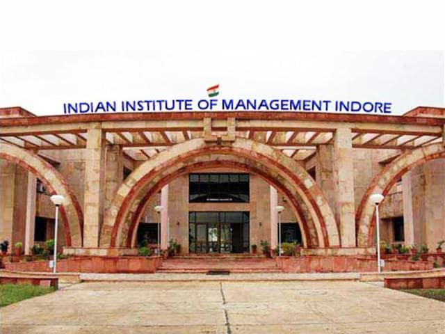 IMM-Indore,news,hidustantimes