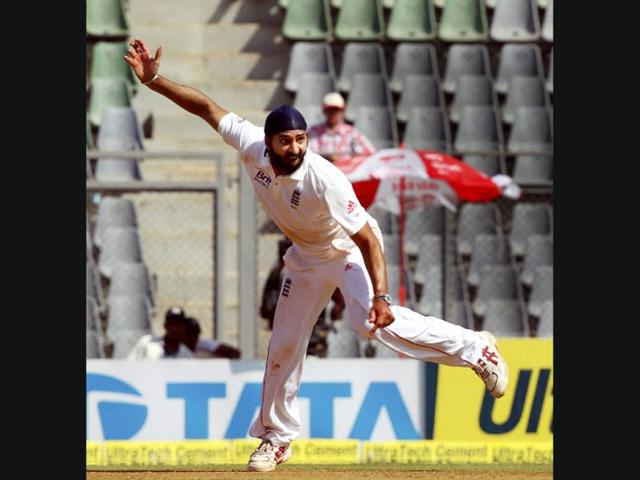 Drunk Monty Panesar fined for public urinating
