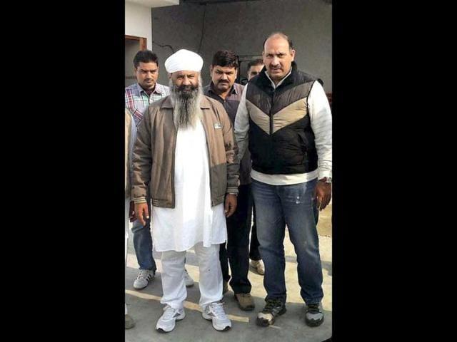Delhi cops say Namdhari shot Hardeep Chadha