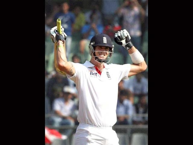 Nagpur Is Most Difficult Wicket I Have Played On Pietersen India