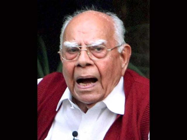 Ram Jethmalani,asaram,asaram sexual assault case