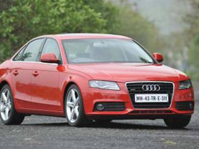 Audi dealers are planning to open the pre-owned outlets adjacent to the new ones, or in the vicinity, in various Indian cities.