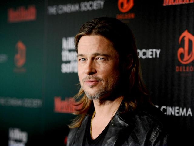 Brad-Pitt-attends-The-Cinema-Society-with-Men-s-Health-and-DeLeon-hosted-screening-of-The-Weinstein-Company-s-Killing-Them-Softly-in-New-York-City-AFP-Photo