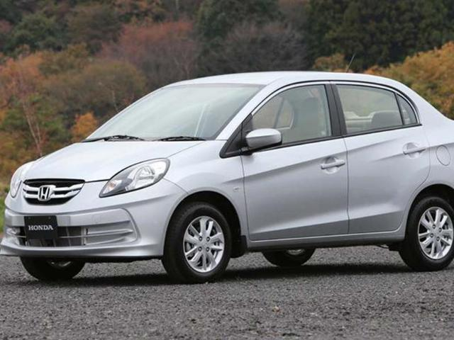 The Honda Amaze is not just a Brio saloon. It's the first Honda diesel in India and a game changer.