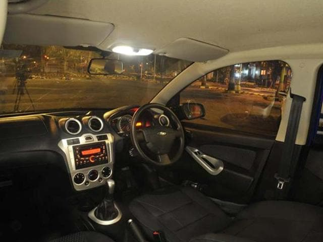 Ford Figo facelift review, test drive