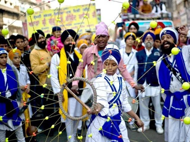 Delhi Sikh Gurdwara Management Committee,HSGMC,Kanwar Pal Singh