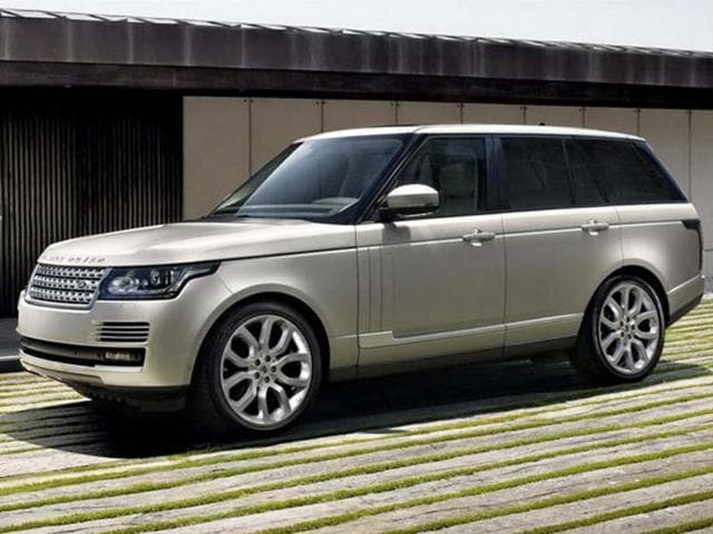 All-new Range Rover is lighter, more frugal and the base variant will be priced at around Rs 1.7 crore.