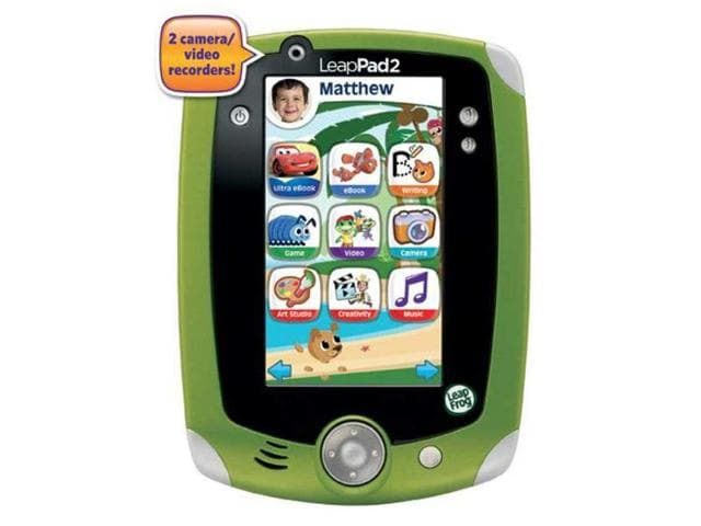 The-LeapPad-2-from-LeapFrog-an-educational-tablet-for-children-Photo-AFP