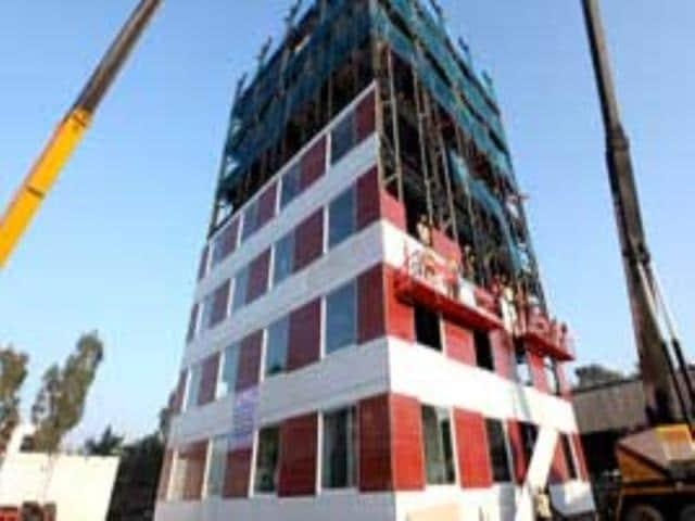 HDFC Ltd,ICICI Bank Ltd,National Housing Bank's Residex