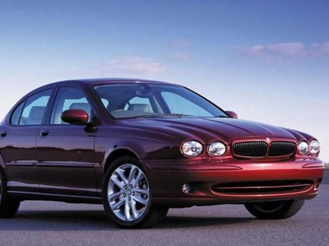 Jaguar to build 3-series rival