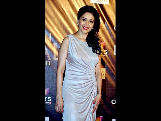 People used to say I can't make it big in B-town: Madhuri Dixit