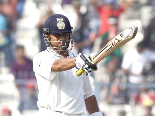Sachin-Tendulkar-celebrates-his-half-century-against-England-during-the-3rd-test-match-at-Eden-Gardens-in-Kolkata-HT-photo