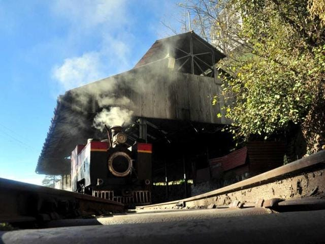 Darjeeling,Darjeeling Himalayan Railway,Fare hiked
