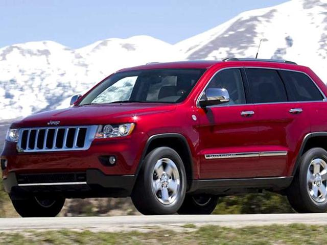 Chrysler and Jeep could come to India with the help of Fiat.The full-size Jeep Grand Cherokee could come powered by a 237bhp diesel.