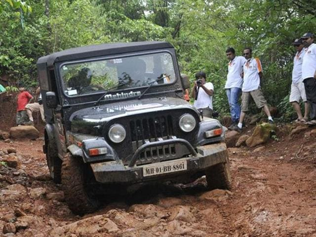 Our coverage of the Mahindra Great Escape 2012 at Lonavla