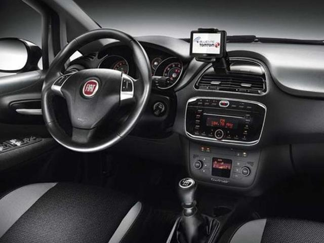 Fiat to introduce five new cars over the next four to five years; all-new B-segment compact utility vehicle to debut in India by mid-2014.