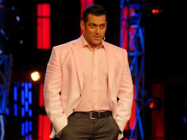 Salman Khan turned 47 today. Wish your Dabangg star a very happy birthday here