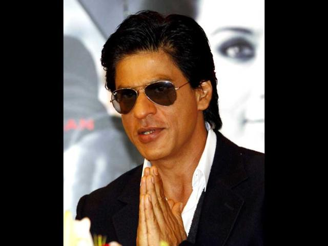 Shah Rukh Khan's business manager turns co-producer for Chennai Express