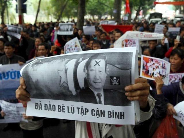 anti-corruption activists