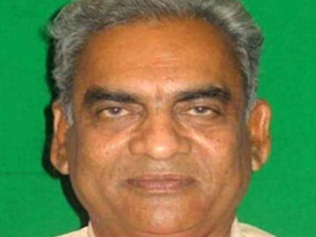 A-file-photo-of-Samajwadi-Party-leader-Mohan-Singh-Agencies
