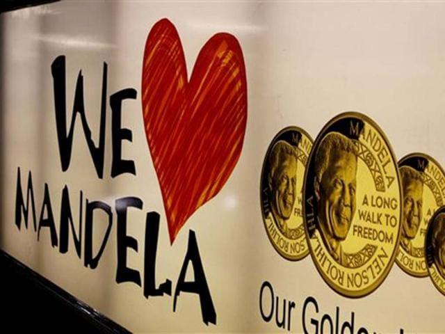 Nelson Mandela,Andrew Mlangeni,Africa Sunday Times