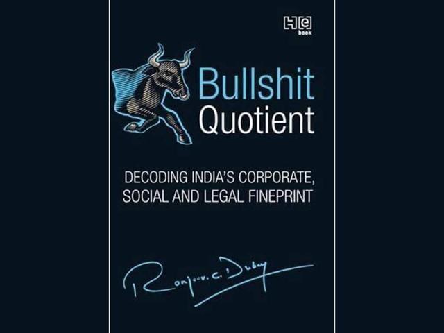 Bullshit-Quotient-by-Ranjeev-C-Dubey