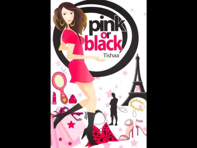Pink-or-Black-by-Tishaa-Khosla