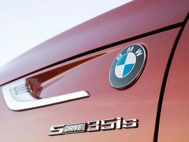 BMW,Luxury car,Takata Corp