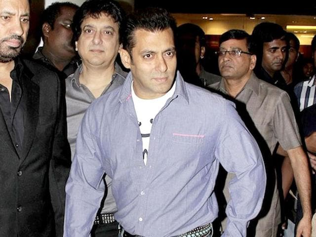Next-on-Salman-s-agenda-is-to-help-the-foundation-through-his-films-Salman-Khan-Being-Human-Productions-made-the-2011-film-Chillar-Party-He-now-plans-to-produce-Hindi-remakes-of-two-Marathi-hits-Shikshanachya-Aaicha-Gho-2010-and-Me-Shivajiraje-Bhosale-Boltoy-2009