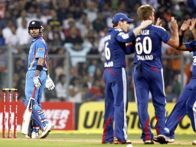Ambati Rayudu,Virat Kohli,Indian team