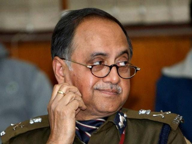 Neeraj Kumar,Delhi police,19th Commissioner of the Delhi Police