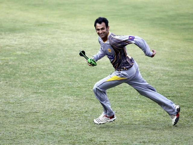 Fast bowling made the difference for Pakistan