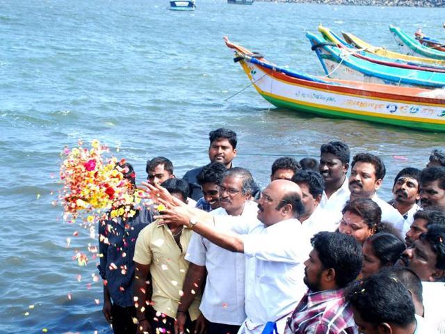 Tamil Nadu,Tamil Nadu tsunami,tsunami