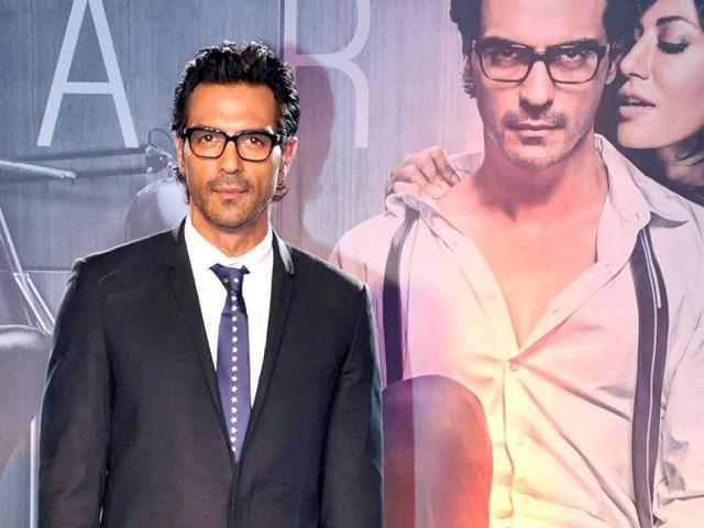 My character in Inkaar is not a sexist, says Arjun Rampal