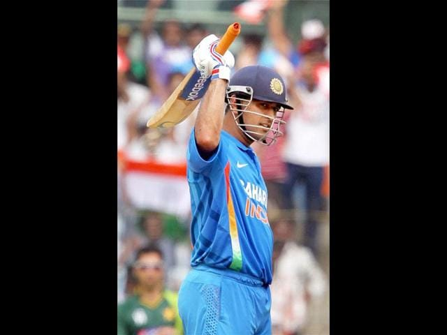 Skipper-MS-Dhoni-celebrates-after-scoring-a-century-during-the-1st-ODI-match-against-Pakistan-at-MAC-Stadium-in-Chennai-PTI-R-Senthil-Kumar