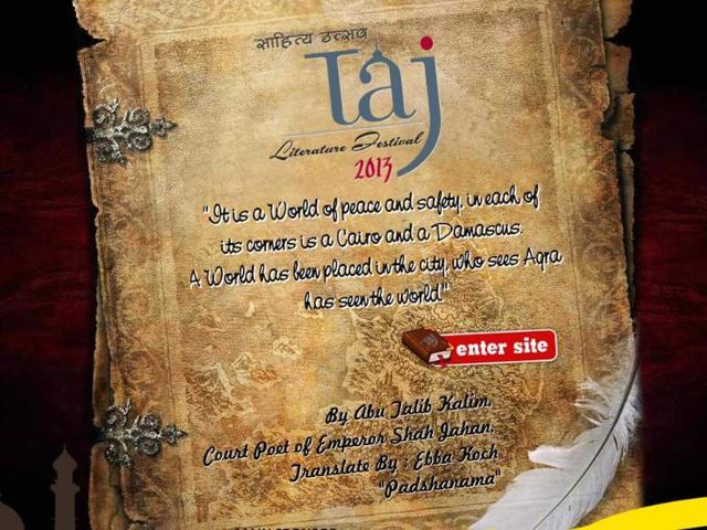 Taj-Literature-Festival