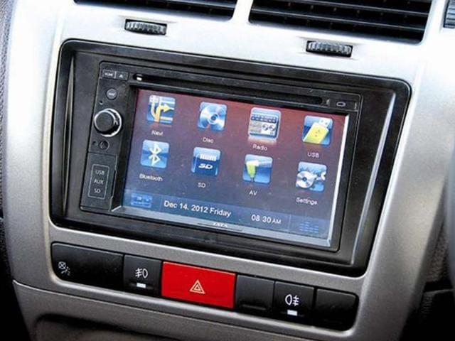 Tata Manza EXL review, test drive