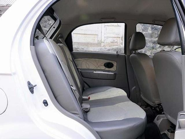 Chevrolet Spark facelift review, test drive