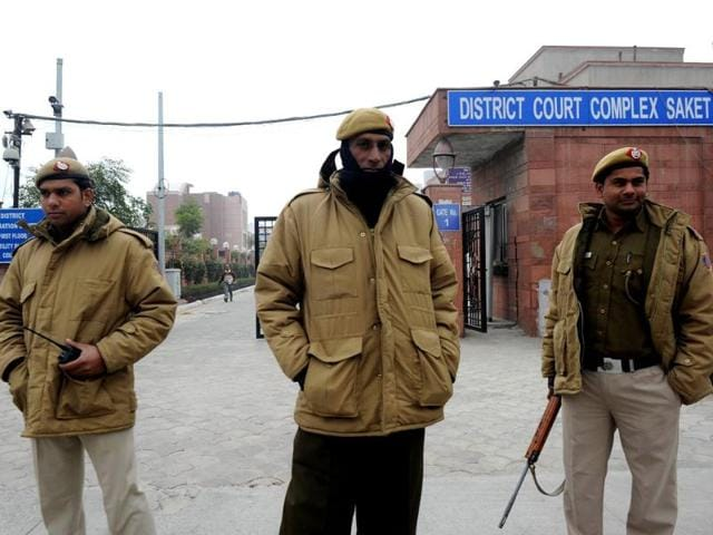 Police file chargesheet against five accused 18 days after horrific Delhi gangrape