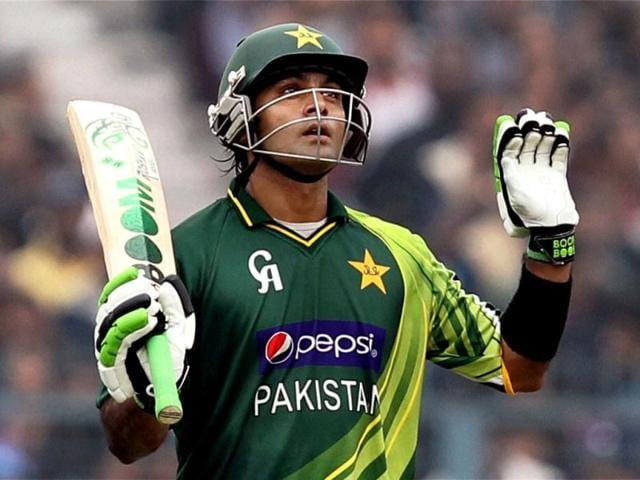 Mohammad Hafeez,Pakistan,injury
